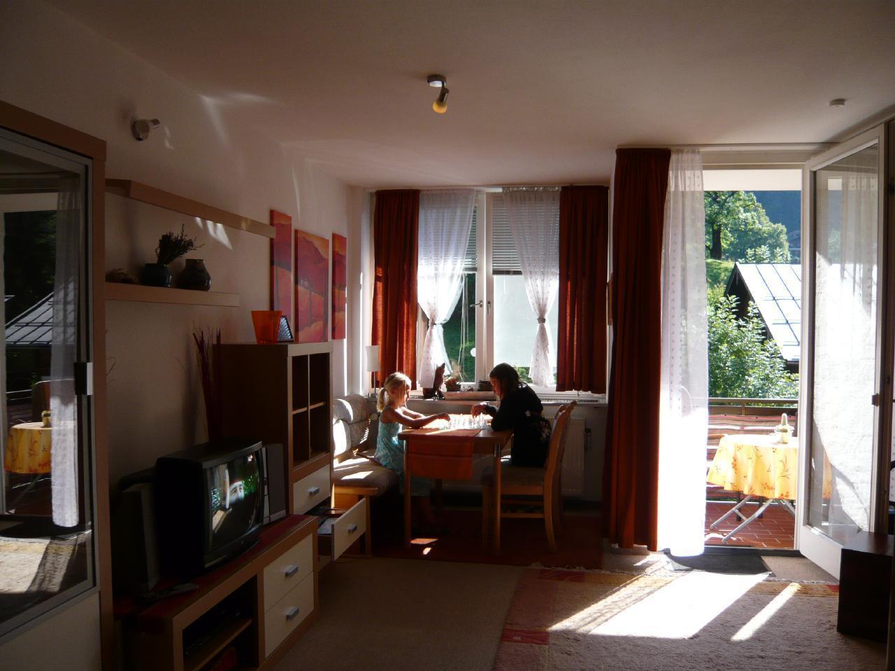 Ferienwohnung Haus Falkenberg / Wohnung Nr. 201 (403387), Oberstdorf, Allgäu (Bayern), Bayern, Deutschland, Bild 1