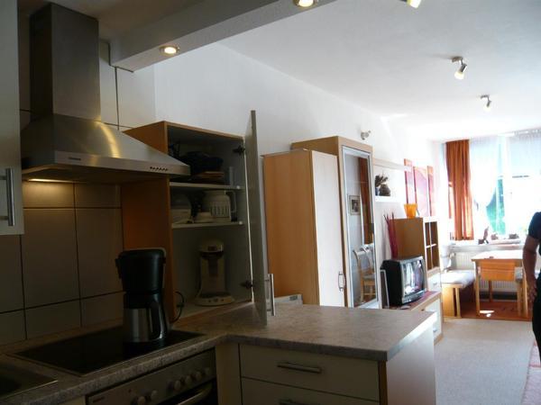 Ferienwohnung Haus Falkenberg / Wohnung Nr. 201 (403387), Oberstdorf, Allgäu (Bayern), Bayern, Deutschland, Bild 7
