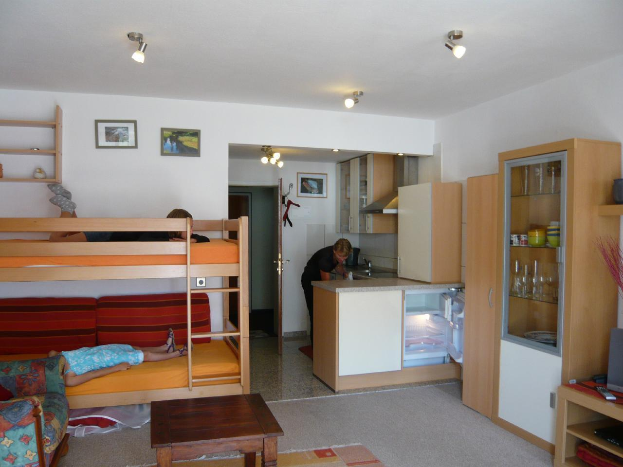 Ferienwohnung Haus Falkenberg / Wohnung Nr. 201 (403387), Oberstdorf, Allgäu (Bayern), Bayern, Deutschland, Bild 6