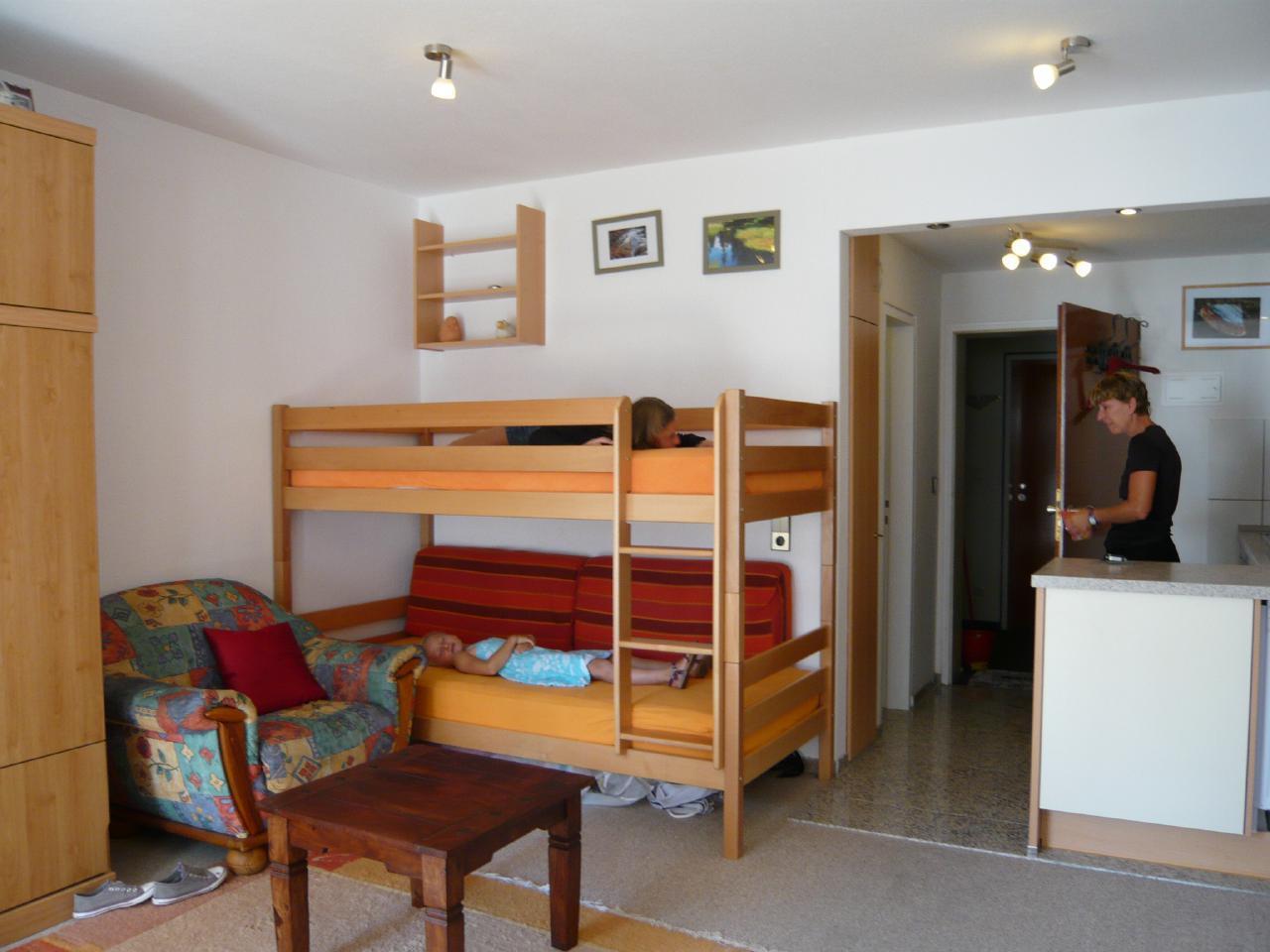 Ferienwohnung Haus Falkenberg / Wohnung Nr. 201 (403387), Oberstdorf, Allgäu (Bayern), Bayern, Deutschland, Bild 4