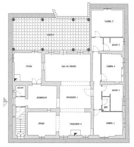 Ferienwohnung Villenhaus - Antica Posta von Vallelunga (404963), Perugia, Perugia, Umbrien, Italien, Bild 55