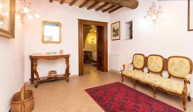 Ferienwohnung Villenhaus - Antica Posta von Vallelunga (404963), Perugia, Perugia, Umbrien, Italien, Bild 2