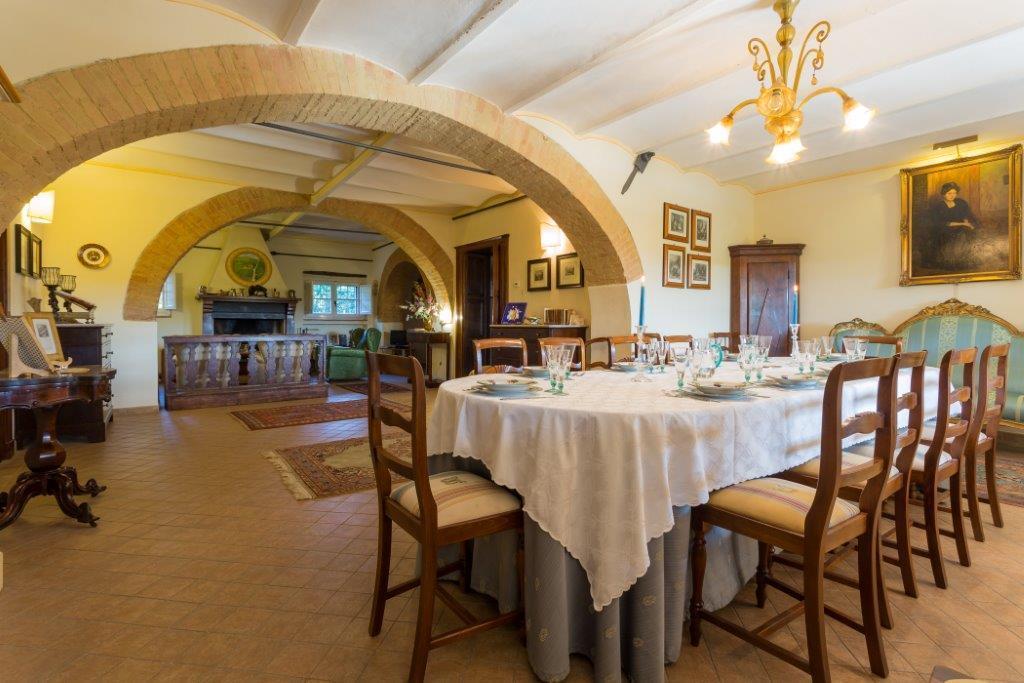 Ferienwohnung Villenhaus - Antica Posta von Vallelunga (404963), Perugia, Perugia, Umbrien, Italien, Bild 18