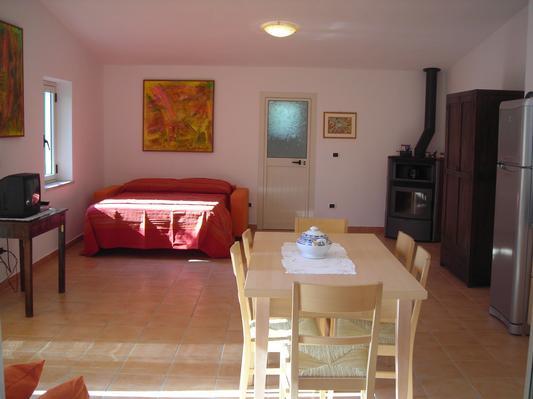 Holiday house Sa Dommitta (404965), Irgoli, Nuoro, Sardinia, Italy, picture 2