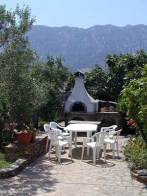 Holiday house Sa Dommitta (404965), Irgoli, Nuoro, Sardinia, Italy, picture 5
