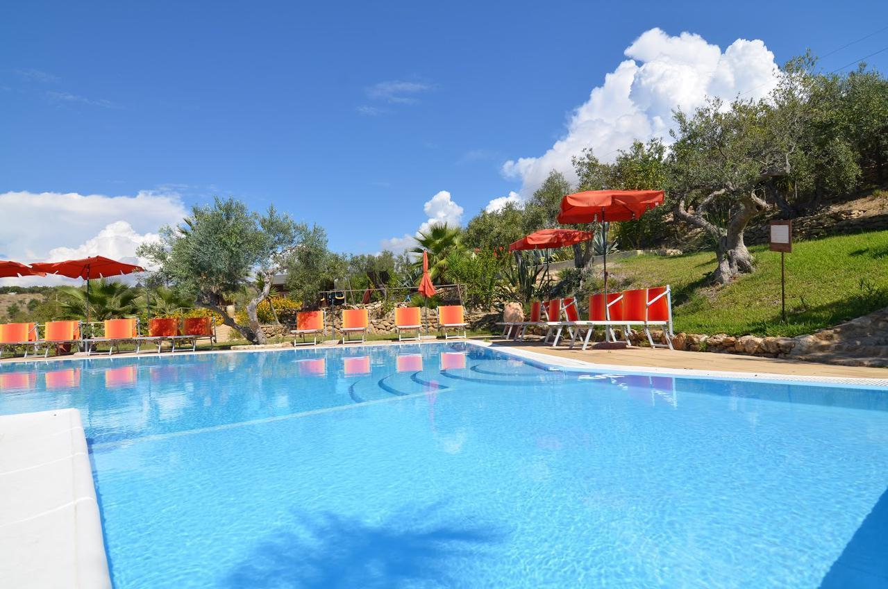Ferienwohnung Ferienwohnungen (405131), Sciacca, Agrigento, Sizilien, Italien, Bild 11