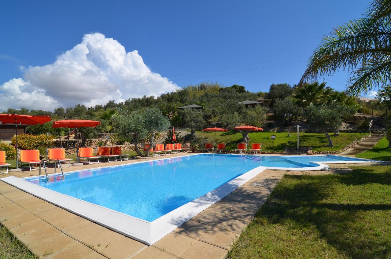 Ferienwohnung Ferienwohnungen (405131), Sciacca, Agrigento, Sizilien, Italien, Bild 10