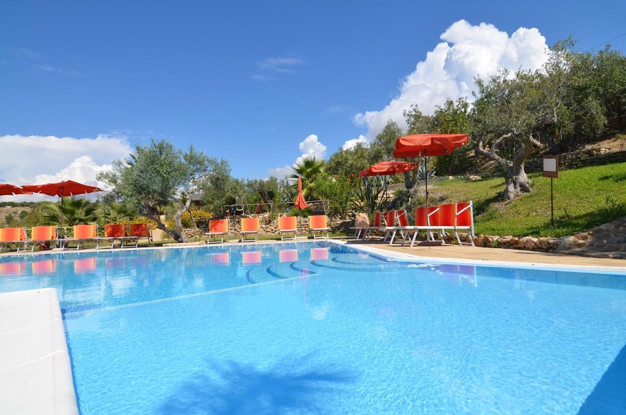 Ferienhaus Ferienwohnungen (405222), Sciacca, Agrigento, Sizilien, Italien, Bild 16
