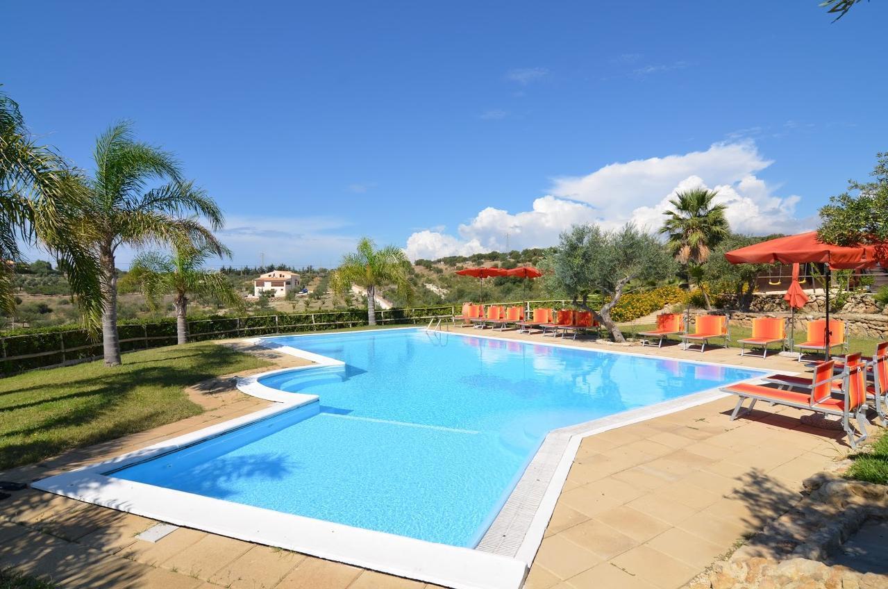 Ferienhaus Ferienwohnungen (405224), Sciacca, Agrigento, Sizilien, Italien, Bild 17