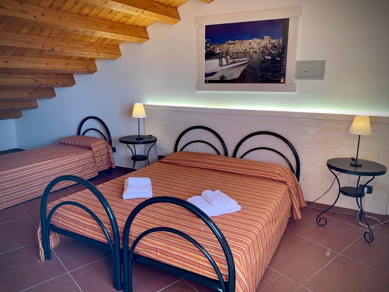 Ferienhaus Ferienwohnungen (405224), Sciacca, Agrigento, Sizilien, Italien, Bild 12