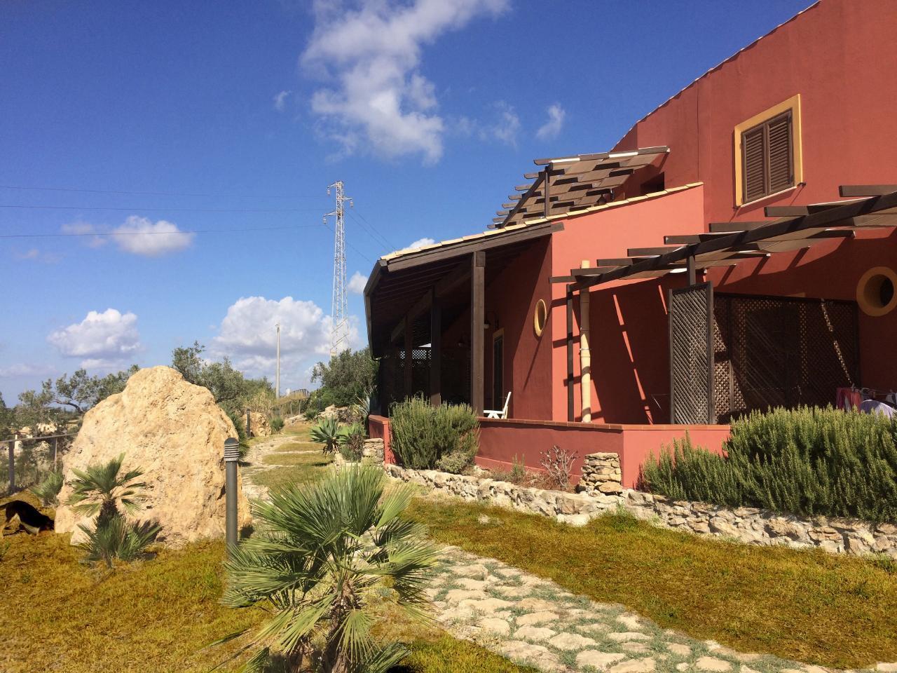 Ferienhaus Ferienwohnungen (405224), Sciacca, Agrigento, Sizilien, Italien, Bild 20