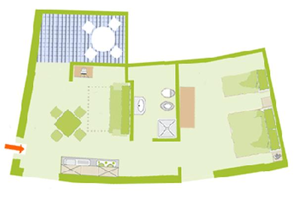 Ferienhaus Ferienwohnungen (405224), Sciacca, Agrigento, Sizilien, Italien, Bild 8