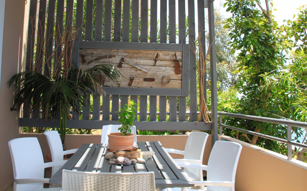 Holiday house Stefanos villa   - Anemos 4 Jahreszeiten Luxus villen - Sued Kreta (405530), Plakias, Crete South Coast, Crete, Greece, picture 20