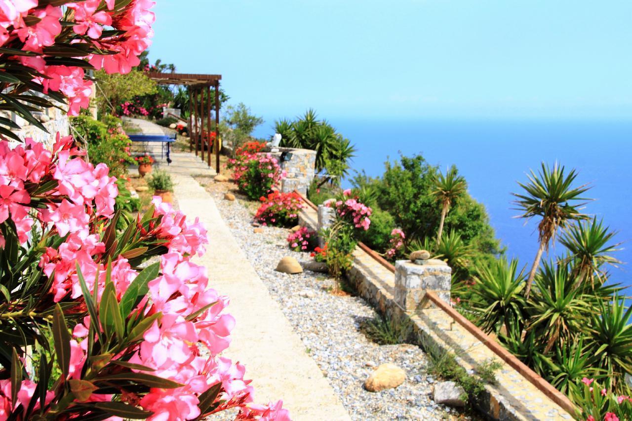 Holiday house Stefanos villa   - Anemos 4 Jahreszeiten Luxus villen - Sued Kreta (405530), Plakias, Crete South Coast, Crete, Greece, picture 16