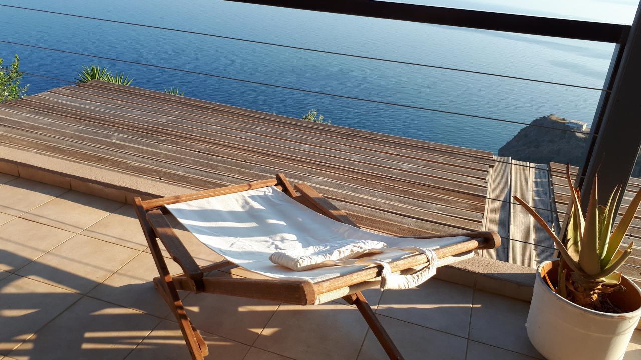 Holiday house Stefanos villa   - Anemos 4 Jahreszeiten Luxus villen - Sued Kreta (405530), Plakias, Crete South Coast, Crete, Greece, picture 25