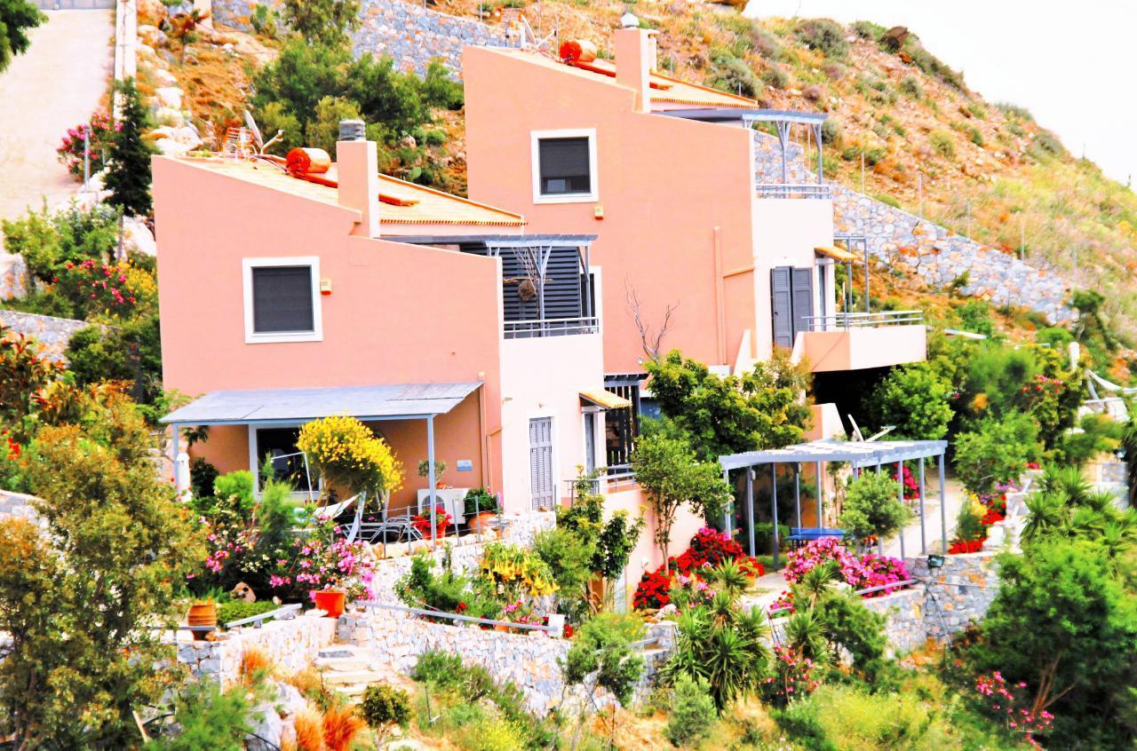 Holiday house Stefanos villa   - Anemos 4 Jahreszeiten Luxus villen - Sued Kreta (405530), Plakias, Crete South Coast, Crete, Greece, picture 22