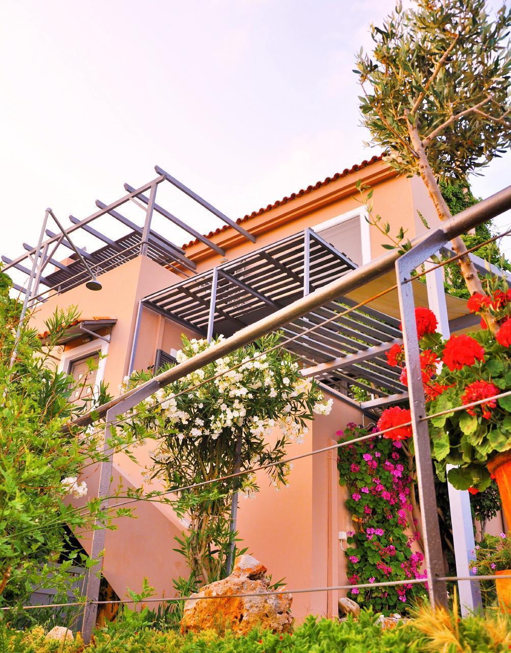 Holiday house Stefanos villa   - Anemos 4 Jahreszeiten Luxus villen - Sued Kreta (405530), Plakias, Crete South Coast, Crete, Greece, picture 4
