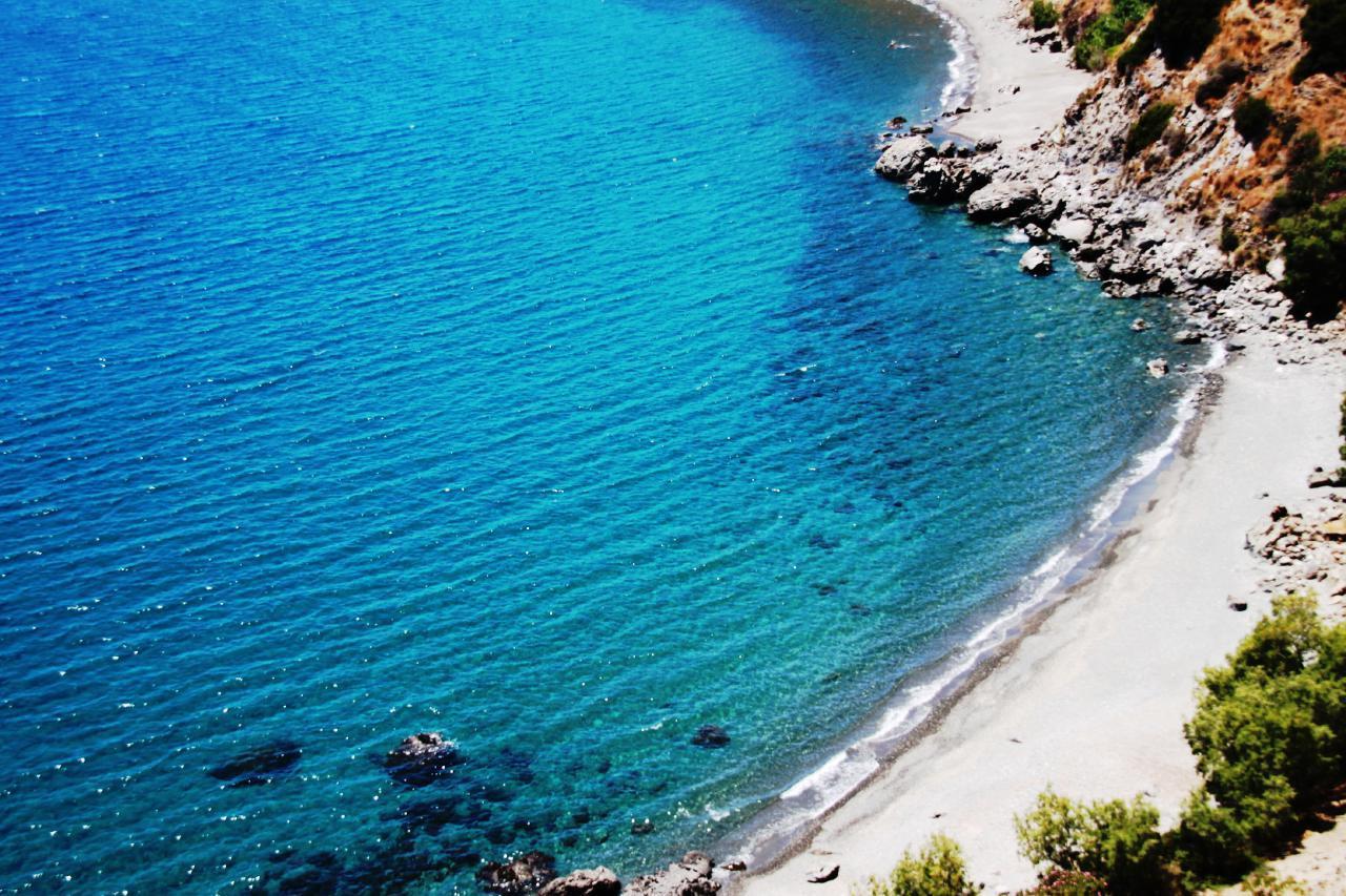Holiday house Stefanos villa   - Anemos 4 Jahreszeiten Luxus villen - Sued Kreta (405530), Plakias, Crete South Coast, Crete, Greece, picture 23