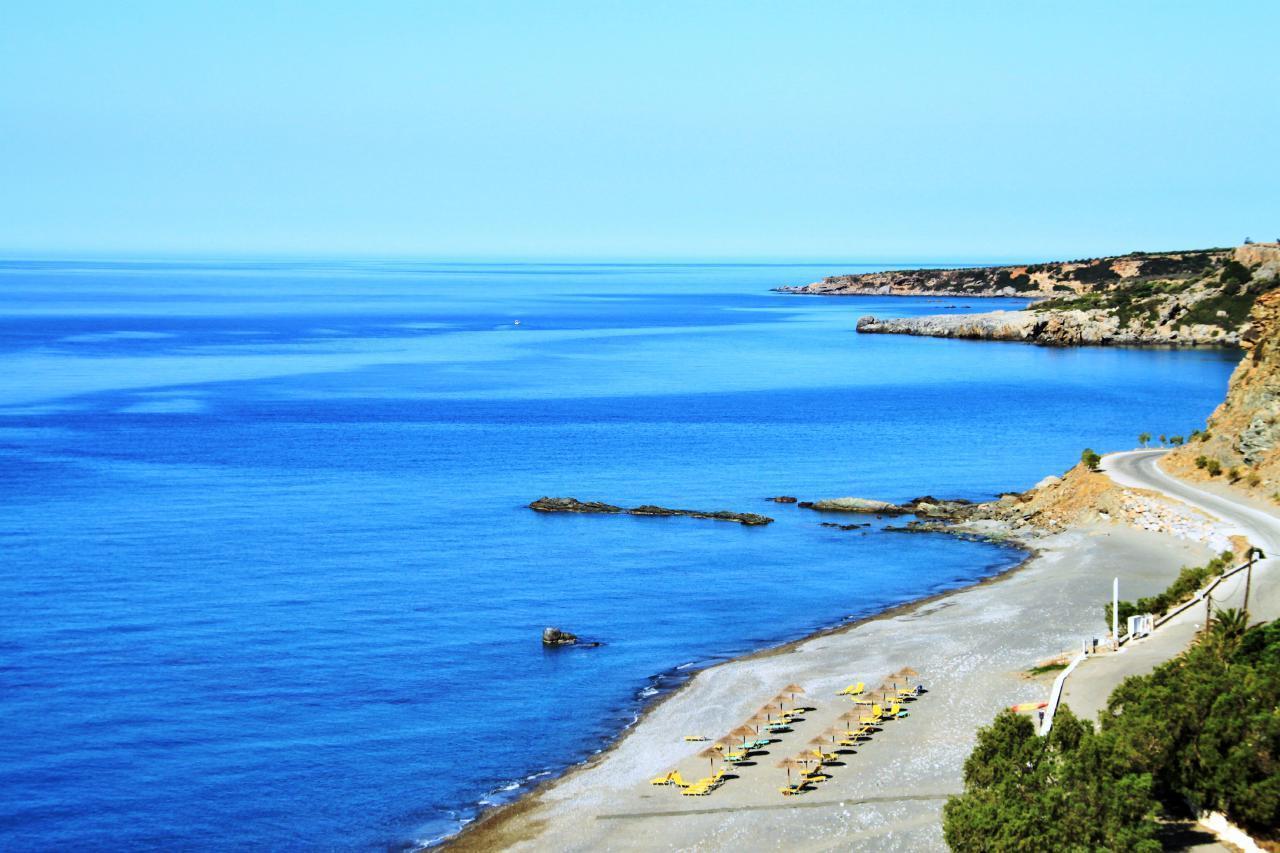 Holiday house Stefanos villa   - Anemos 4 Jahreszeiten Luxus villen - Sued Kreta (405530), Plakias, Crete South Coast, Crete, Greece, picture 7