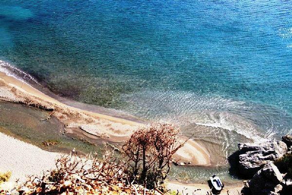 Holiday house Stefanos villa   - Anemos 4 Jahreszeiten Luxus villen - Sued Kreta (405530), Plakias, Crete South Coast, Crete, Greece, picture 15