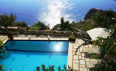 Holiday house Stefanos villa   - Anemos 4 Jahreszeiten Luxus villen - Sued Kreta (405530), Plakias, Crete South Coast, Crete, Greece, picture 1