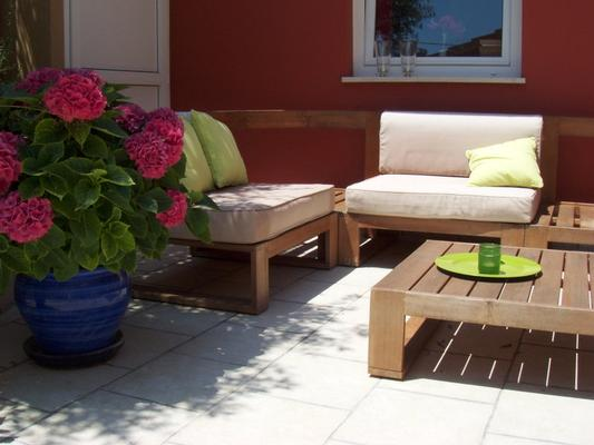 Holiday apartment Appartment mit Patio (406736), Salir do Porto, Costa de Prata, Central-Portugal, Portugal, picture 9