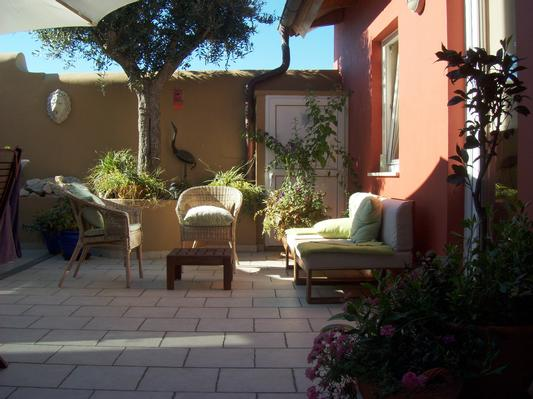 Holiday apartment Appartment mit Patio (406736), Salir do Porto, Costa de Prata, Central-Portugal, Portugal, picture 10
