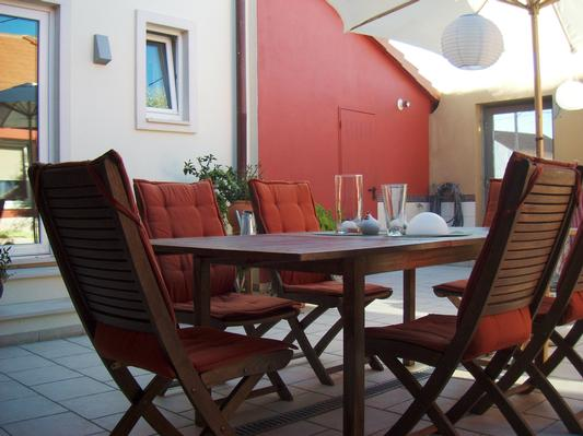 Holiday apartment Appartment mit Patio (406736), Salir do Porto, Costa de Prata, Central-Portugal, Portugal, picture 7