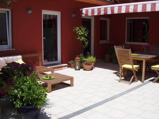 Holiday apartment Appartment mit Patio (406736), Salir do Porto, Costa de Prata, Central-Portugal, Portugal, picture 13