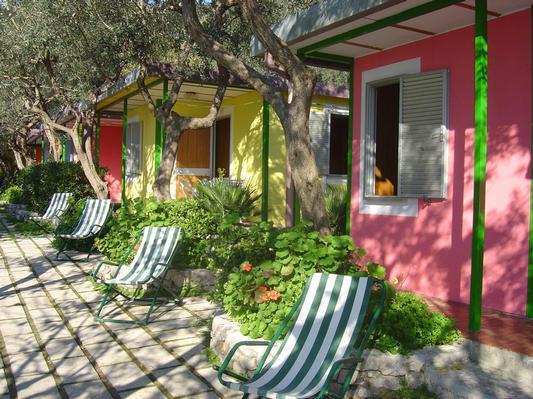 Ferienwohnung Bungalow Standard 3-5 Plätze (407319), Massa Lubrense, Amalfiküste, Kampanien, Italien, Bild 1