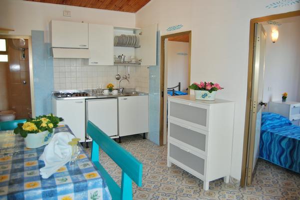 Ferienwohnung Bungalow Standard 3-5 Plätze (407319), Massa Lubrense, Amalfiküste, Kampanien, Italien, Bild 2