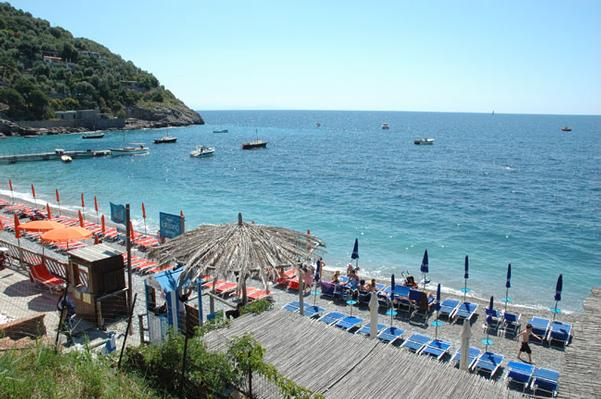 Ferienwohnung Bungalow Standard 3-5 Plätze (407319), Massa Lubrense, Amalfiküste, Kampanien, Italien, Bild 4