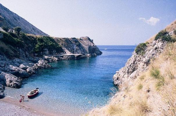 Ferienwohnung Bungalow Standard 3-5 Plätze (407319), Massa Lubrense, Amalfiküste, Kampanien, Italien, Bild 5