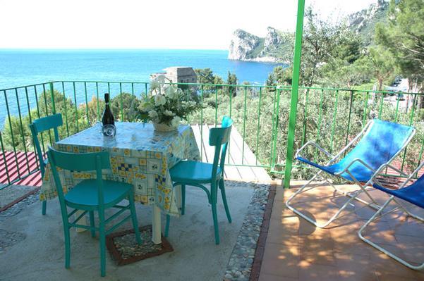 Ferienwohnung Bungalow Standard 3-5 Plätze (407319), Massa Lubrense, Amalfiküste, Kampanien, Italien, Bild 11
