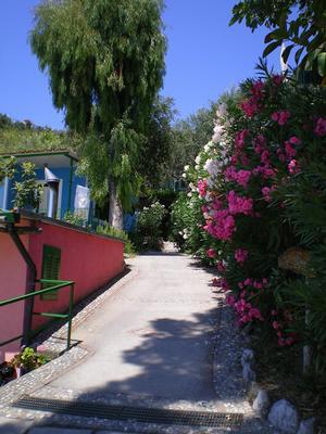 Ferienwohnung Bungalow Standard 3-5 Plätze (407319), Massa Lubrense, Amalfiküste, Kampanien, Italien, Bild 12