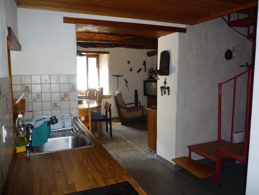 Ferienhaus Rustico in Sanbugaro (408634), Lavertezzo, Verzascatal, Tessin, Schweiz, Bild 2