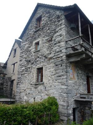 Ferienhaus Rustico in Sanbugaro (408634), Lavertezzo, Verzascatal, Tessin, Schweiz, Bild 6