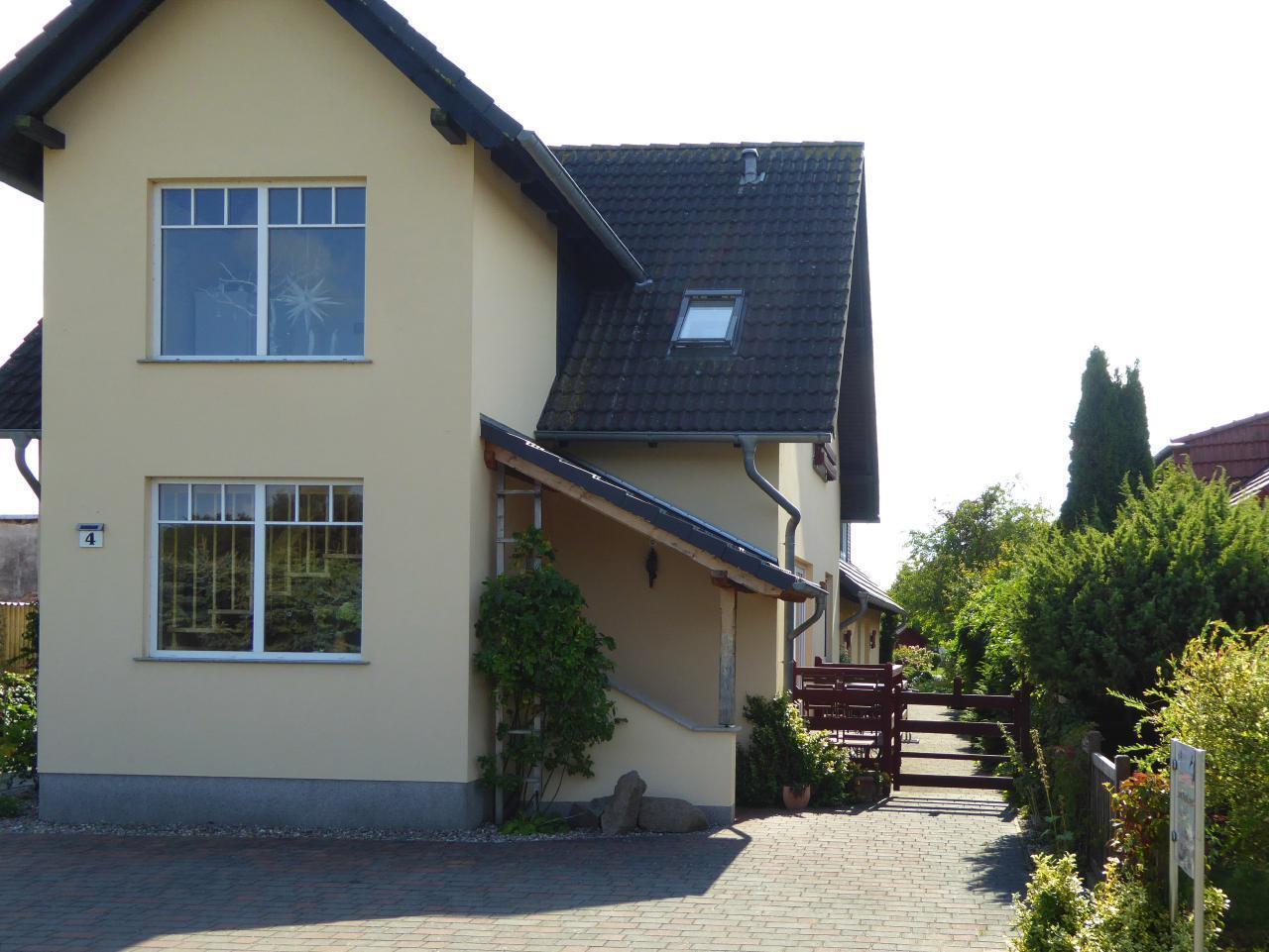 Ferienwohnung ROSE (409155), Zempin, Usedom, Mecklenburg-Vorpommern, Deutschland, Bild 1