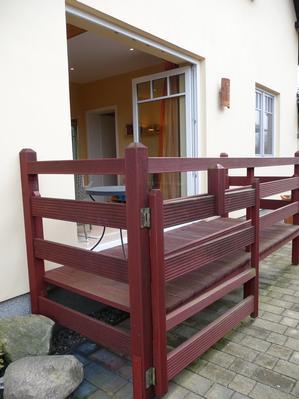 Ferienwohnung ROSE (409155), Zempin, Usedom, Mecklenburg-Vorpommern, Deutschland, Bild 4