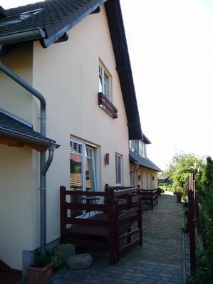 Ferienwohnung ROSE (409155), Zempin, Usedom, Mecklenburg-Vorpommern, Deutschland, Bild 8