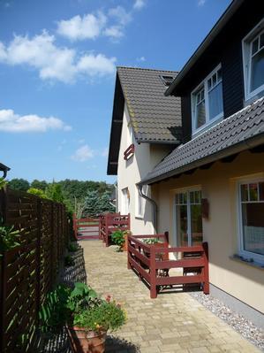 Ferienwohnung ROSE (409155), Zempin, Usedom, Mecklenburg-Vorpommern, Deutschland, Bild 12