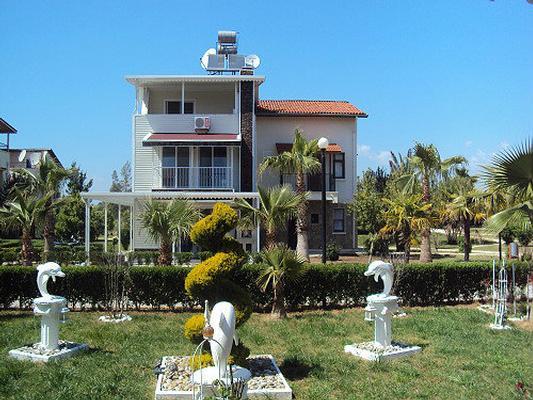 Ferienhaus Villa Milkum (409172), Manavgat, , Mittelmeerregion, Türkei, Bild 3