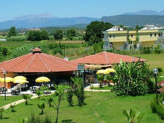 Ferienhaus Villa Milkum (409172), Manavgat, , Mittelmeerregion, Türkei, Bild 11