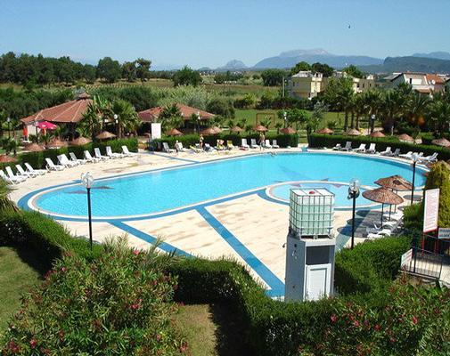 Ferienhaus Villa Milkum (409172), Manavgat, , Mittelmeerregion, Türkei, Bild 12
