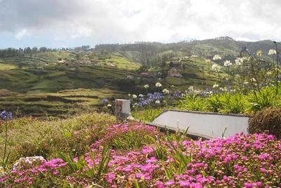 Ferienhaus Traumhafte Villa inmitten paradiesischen Natur (418921), Ponta do Pargo, , Madeira, Portugal, Bild 9