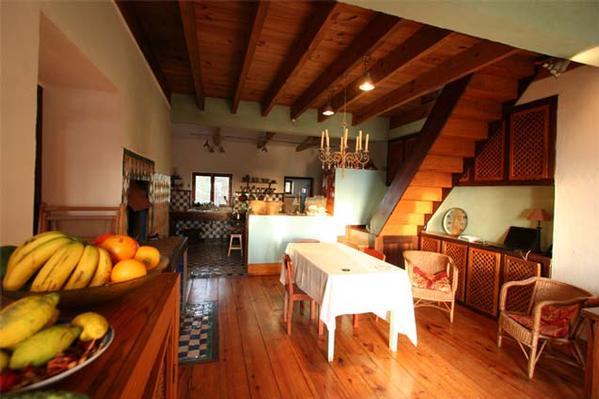 Ferienhaus Traumhafte Villa inmitten paradiesischen Natur (418921), Ponta do Pargo, , Madeira, Portugal, Bild 3