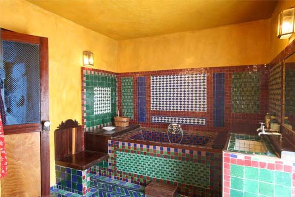 Ferienhaus Traumhafte Villa inmitten paradiesischen Natur (418921), Ponta do Pargo, , Madeira, Portugal, Bild 5