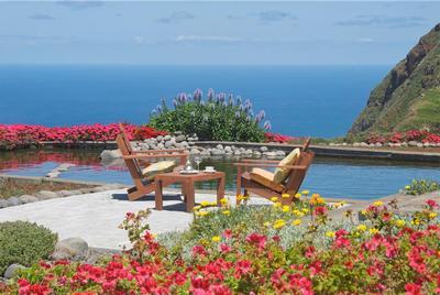 Ferienhaus Traumhafte Villa inmitten paradiesischen Natur (418921), Ponta do Pargo, , Madeira, Portugal, Bild 1