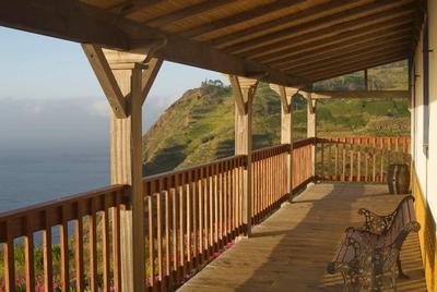 Ferienhaus Traumhafte Villa inmitten paradiesischen Natur (418921), Ponta do Pargo, , Madeira, Portugal, Bild 15
