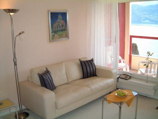 Holiday apartment Appartement Alpenblick / 02 (420336), Weggis, Weggis - Vitznau - Rigi, Central Switzerland, Switzerland, picture 4